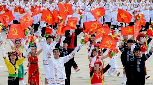 Vững tin vào chủ nghĩa xã hội và con đường đi lên chủ nghĩa xã hội ở Việt Nam hiện nay