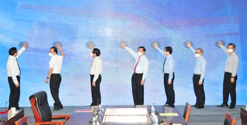 Báo điện tử Đảng Cộng sản Việt Nam ra mắt trang tiếng Nga và tiếng Tây Ban Nha