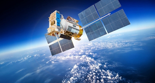 Vệ tinh NanoDragon sẽ lên quỹ đạo vào ngày 1 10 2021