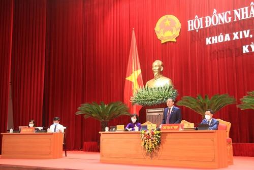 """Quảng Ninh Kiên quyết hoàn thành """"mục tiêu kép"""" trong năm 2021 và các năm tiếp theo"""