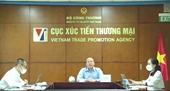 Việt Nam - Singapore hợp tác để cùng đẩy mạnh xuất khẩu sang EU và Vương quốc Anh