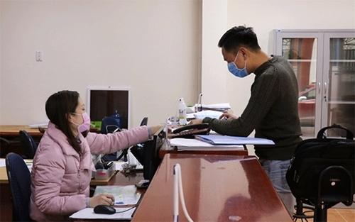 Xử phạt đối với trường hợp khai gian dối để nhận trợ cấp thất nghiệp