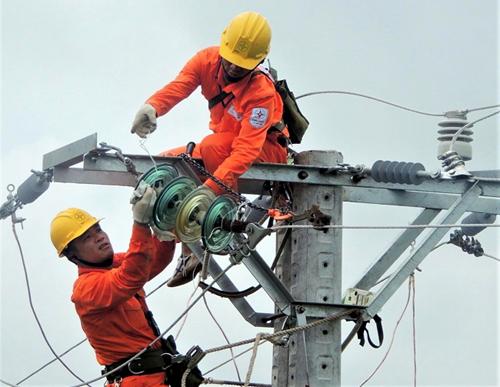 EVN đảm bảo cung cấp điện an toàn, ổn định trong dịp lễ Quốc khánh 2 9