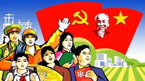 Đấu tranh phản bác quan điểm sai trái, thù địch, bảo vệ nền tảng tư tưởng của Đảng về Chủ nghĩa xã hội và con đường đi lên Chủ nghĩa xã hội ở Việt Nam