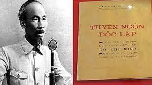 Khát vọng Hồ Chí Minh và trách nhiệm của hệ thống chính trị cùng toàn xã hội trong sự nghiệp phát triển đất nước hiện nay