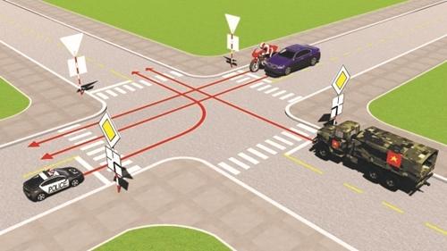 Gần 42 nghìn lượt thi trắc nghiệm Chung tay vì an toàn giao thông tuần 22