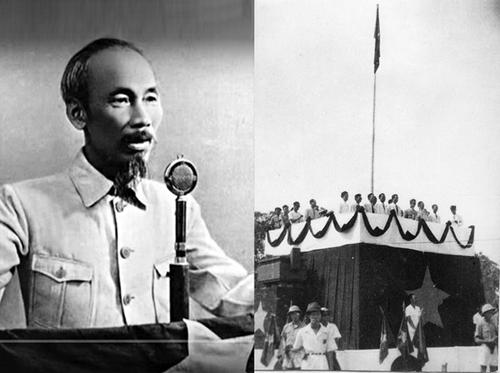 76 mùa thu Độc lập Tự hào sức mạnh Việt Nam