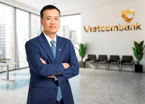 Vietcombank công bố nhân sự giữ chức vụ Chủ tịch HĐQT