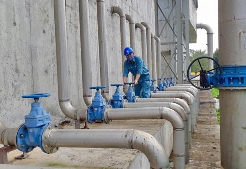 Người dân Hà Nội được hỗ trợ 04 tháng tiền nước sạch
