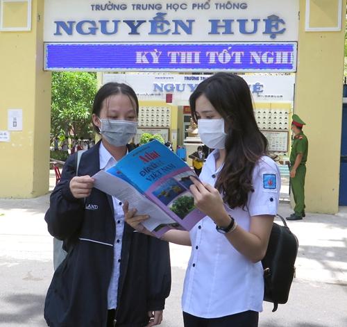 Phú Yên Khẩn trương giải quyết khó khăn cho năm học mới