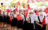 Nhiều tỉnh, thành tổ chức khai giảng năm học 2021-2022 theo hình thức linh hoạt, chưa từng có