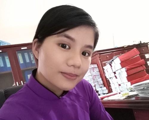 """Bạn Nguyễn Thị Thùy Dung đoạt giải Nhất tuần 22 Cuộc thi trắc nghiệm """"Chung tay vì an toàn giao thông"""""""