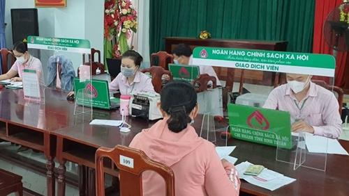 Chuyển động mới vùng nắng gió Ninh Thuận từ nguồn vốn chính sách