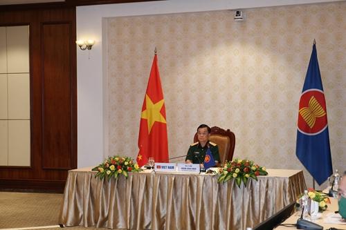 Thúc đẩy quan hệ quốc phòng ASEAN - Hàn Quốc