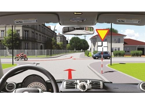 Hơn 53 nghìn lượt thi trắc nghiệm Chung tay vì an toàn giao thông tuần 23
