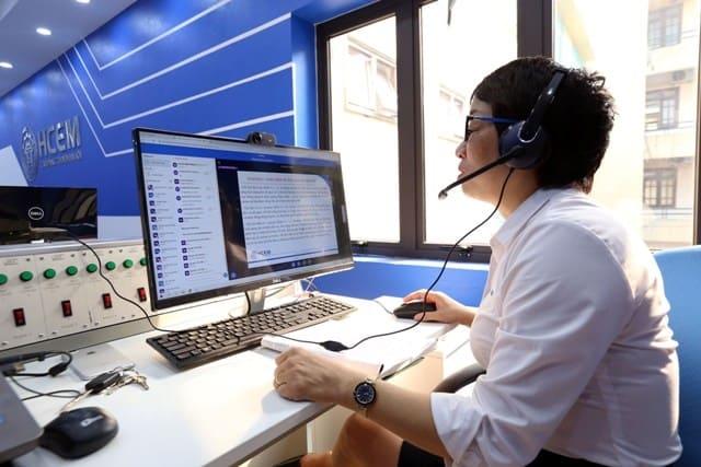 Nhiều trường nghề đầu tư, xây dựng hệ thống đào tạo trực tuyến chuyên nghiệp
