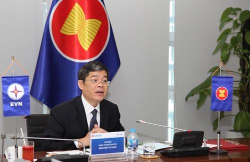 EVN tham dự Hội nghị Hội đồng các lãnh đạo ngành Điện khu vực Đông Nam Á lần thứ 37