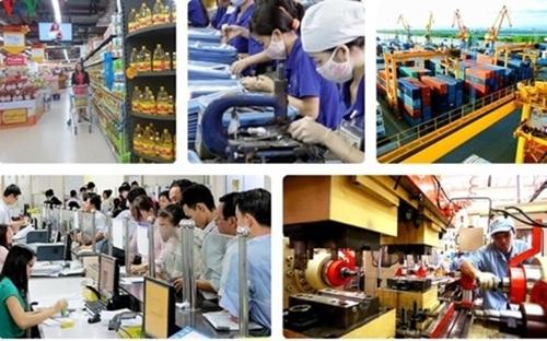 Khối doanh nghiệp Thái Bình đẩy mạnh sản xuất, kinh doanh