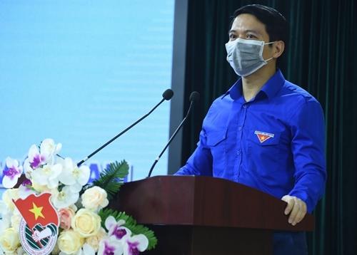 Đồng chí Nguyễn Ngọc Lương làm Chủ tịch Trung ương Hội LHTN Việt Nam