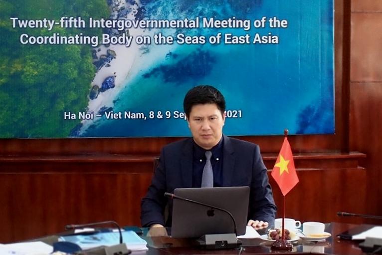 Việt Nam sẵn sàng tham gia sáng kiến toàn cầu về rác thải nhựa đại dương