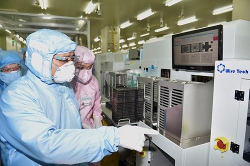 Tập trung khôi phục, phát triển sản xuất, kinh doanh trong bối cảnh đại dịch
