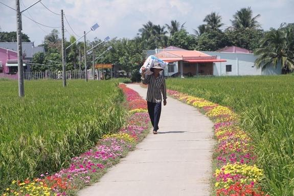 Sóc Trăng Phát huy giá trị văn hóa Phật giáo Nam tông trong bảo vệ môi trường