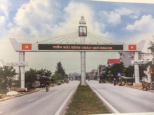 Tiền Hải Thái Bình  Tổng điều tra trên địa bàn huyện đã hoàn thiện đến khâu cuối cùng