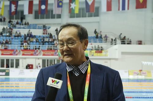 Võ sư Hoàng Vĩnh Giang qua đời