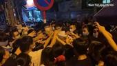 Bí thư Thành ủy Hà Nội yêu cầu làm rõ trách nhiệm lãnh đạo phường Trung Văn
