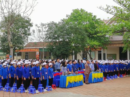 Giữ vững vị thế là điểm sáng của ngành giáo dục tỉnh Hà Tĩnh