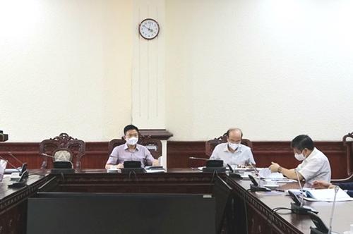 Đẩy nhanh việc hoàn thiện dự án Luật sửa đổi, bổ sung một số điều luật trong tháng 9