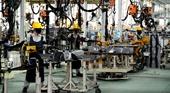 Vĩnh Phúc Sản xuất công nghiệp vẫn bị ảnh hưởng bởi dịch bệnh