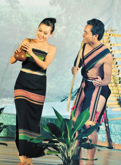 Phát động cuộc thi sáng tác ca khúc về Đắk Nông