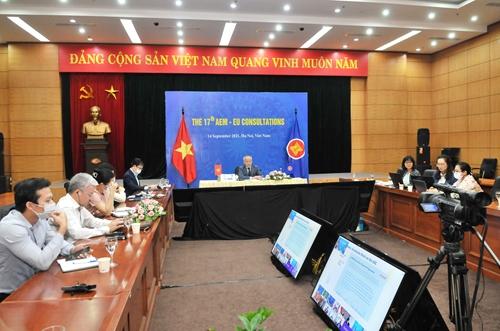Thúc đẩy ký kết và thực thi các Hiệp định FTA