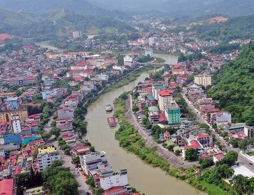 Thị xã Hà Giang xưa, Tp Hà Giang nay qua một số khoảnh khắc ảnh