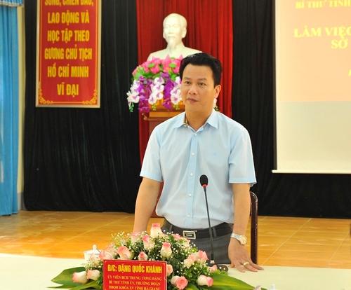 Hà Giang 193 sản phẩm được phân hạng và đạt sao OCOP