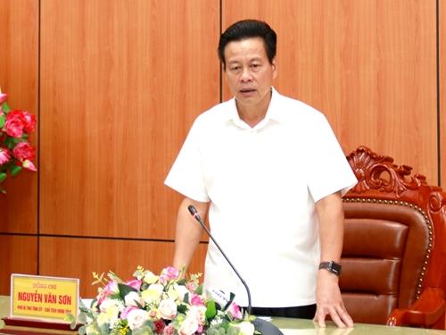 Hà Giang Quảng bá danh thắng Ruộng bậc thang Hoàng Su Phì trên nền tảng số
