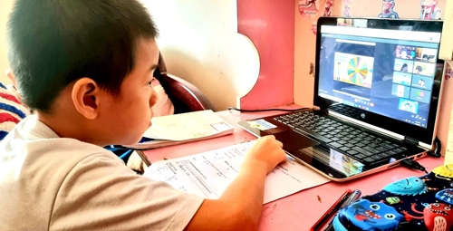 Đà Nẵng Khắc phục khó khăn trong những ngày đầu năm học mới