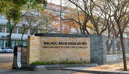 Trường Đại học Bách khoa Hà Nội công bố điểm trúng tuyển, cao nhất là 28,43 điểm