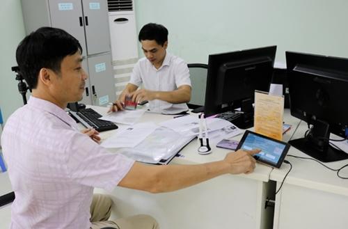 Hà Giang Nâng cao chất lượng xây dựng văn bản quy phạm pháp luật góp phần thúc đẩy cải cách hành chính