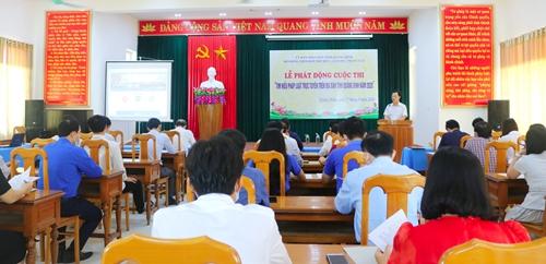 Ủy ban MTTQVN tỉnh Quảng Bình Đẩy mạnh công tác tuyên truyền, phổ biến và xây dựng pháp luật