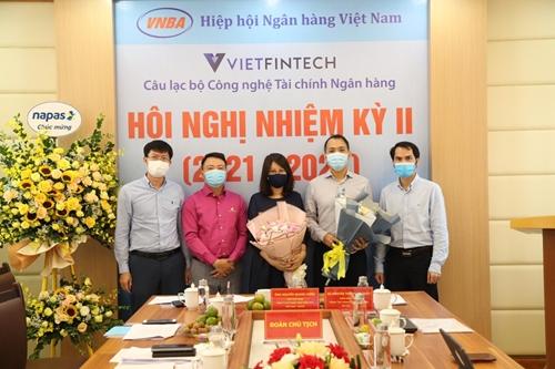 Thúc đẩy sự hợp tác giữa các thành viên trong hệ sinh thái công nghệ tài chính ngân hàng