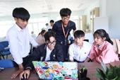 Tân sinh viên Đại học Thái Bình Dương được giảm 45 học phí