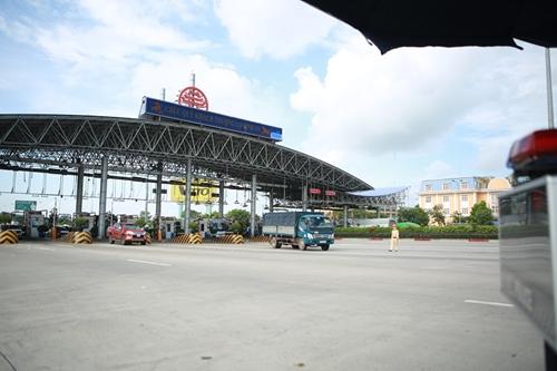 Thông tin thu phí cao tốc Cầu Giẽ - Ninh Bình, Nội Bài - Lào Cai