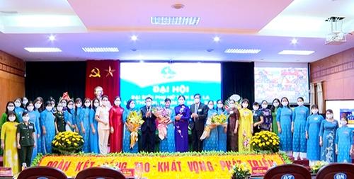 Hội Liên hiệp Phụ nữ Sơn La tổ chức đại hội điểm cấp tỉnh