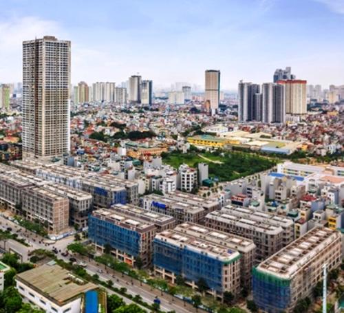 Thị trường bất động sản tiếp tục chịu ảnh hưởng do dịch COVID-19