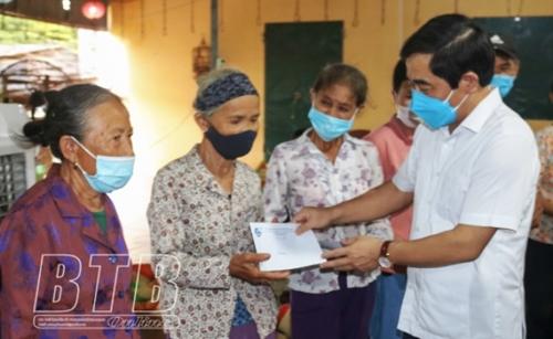 Phụ nữ Thái Bình phấn đấu thực hiện thắng lợi Nghị quyết Đại hội đại biểu Đảng bộ tỉnh lần thứ XX