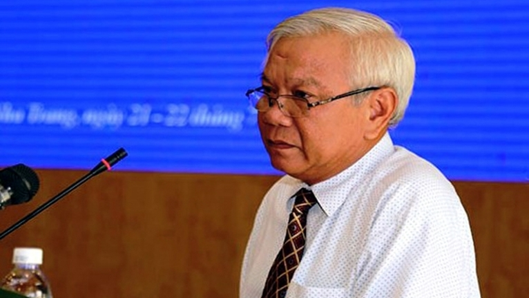 Bắt tạm giam cựu Giám đốc Sở Xây dựng tỉnh Khánh Hoà