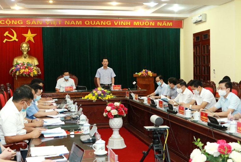 Hà Giang Khẳng định quyết tâm từng bước ổn định, nâng cao đời sống cho nhân dân