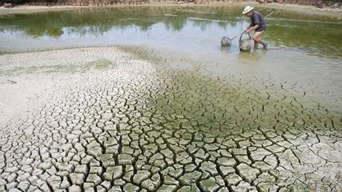 """Biến đổi khí hậu tạo ra """"nguy cơ kép"""" đối với các nước dựa vào nghề cá"""
